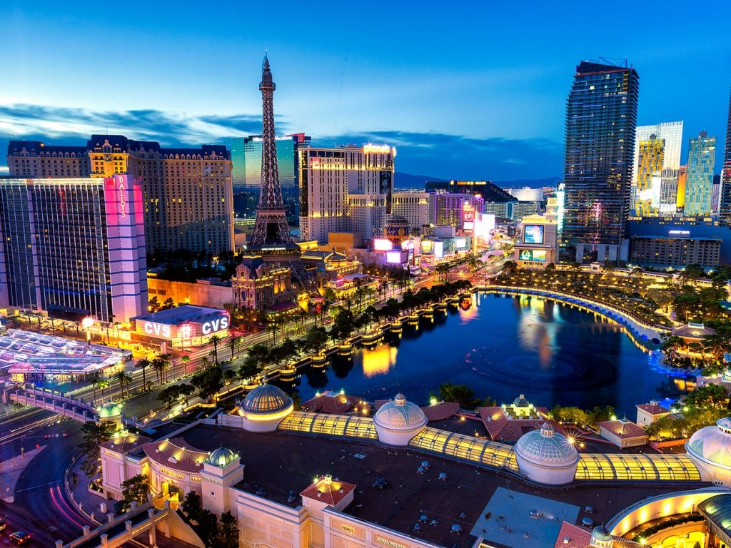 Las Vegas Hotels & Casinos